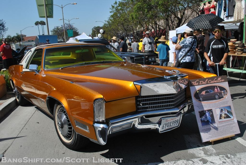 gallery the 10th george barris cruisin 39 back to the 39 50 39 s car show. Black Bedroom Furniture Sets. Home Design Ideas