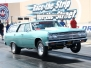 1320: Mike Moore's 9-second '65 Chevelle Wagon