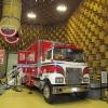 Evel Knievel custom Mack Truck1