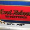 Evel Knievel custom Mack Truck10