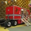 Evel Knievel custom Mack Truck25