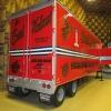Evel Knievel custom Mack Truck36