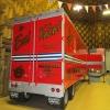 Evel Knievel custom Mack Truck37