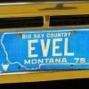 Evel Knievel custom Mack Truck47