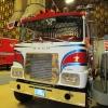 Evel Knievel custom Mack Truck5