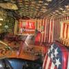Evel Knievel custom Mack Truck7