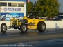 2012 California Hot Rod Reunion Dragsters and Altereds