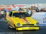 2012 California Hot Rod Reunion Funny Cars