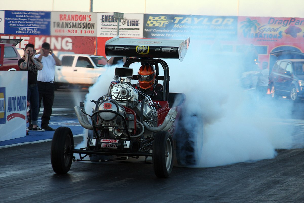 california top fuel - photo #12