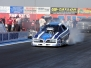 2013 California Hot Rod Reunion Saturday Funny Cars