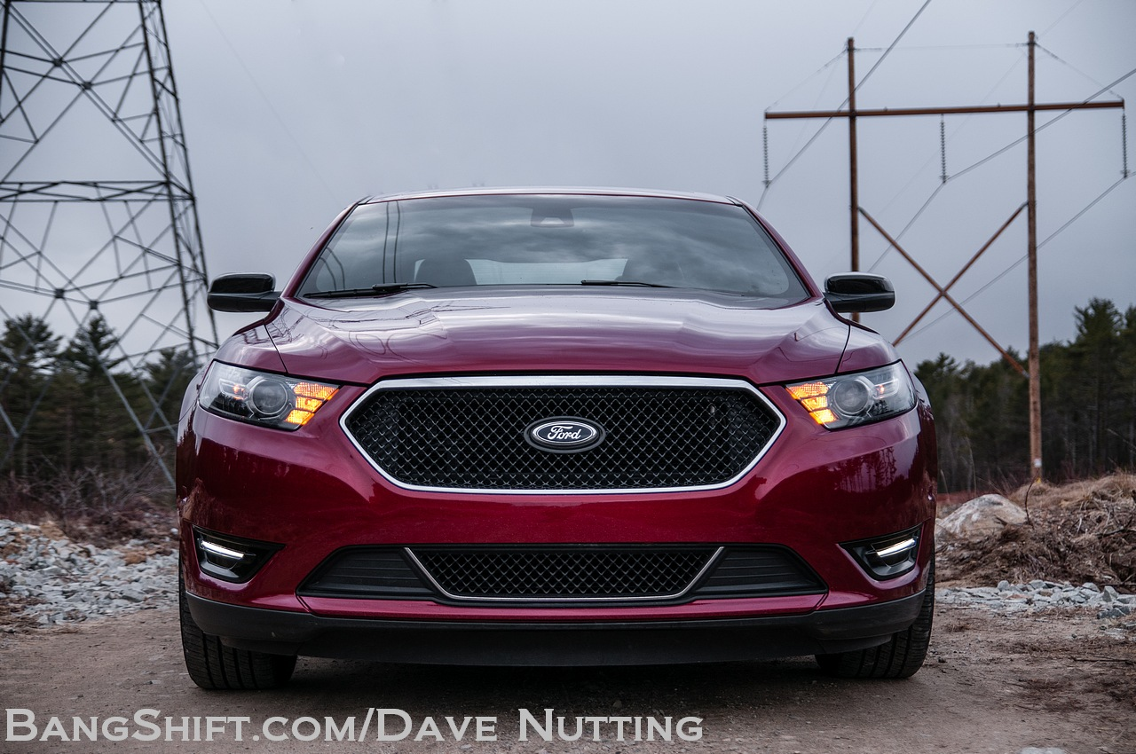 2013 ford taurus sho bangshift review. Black Bedroom Furniture Sets. Home Design Ideas