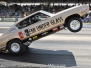 2013 Holley National Hot Rod Reunion Thursday wheelstand gallery