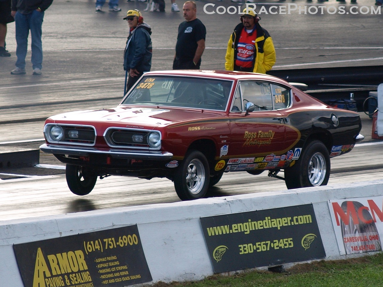 sportsnationals jegs columbus bangshift nhra coolness ohio wheels action