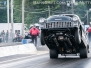 2013 NHRA New England Hot Rod Reunion - Wheelstand Gallery