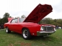 2014 Boonesborough Boogie Nationals - muscle cars 2