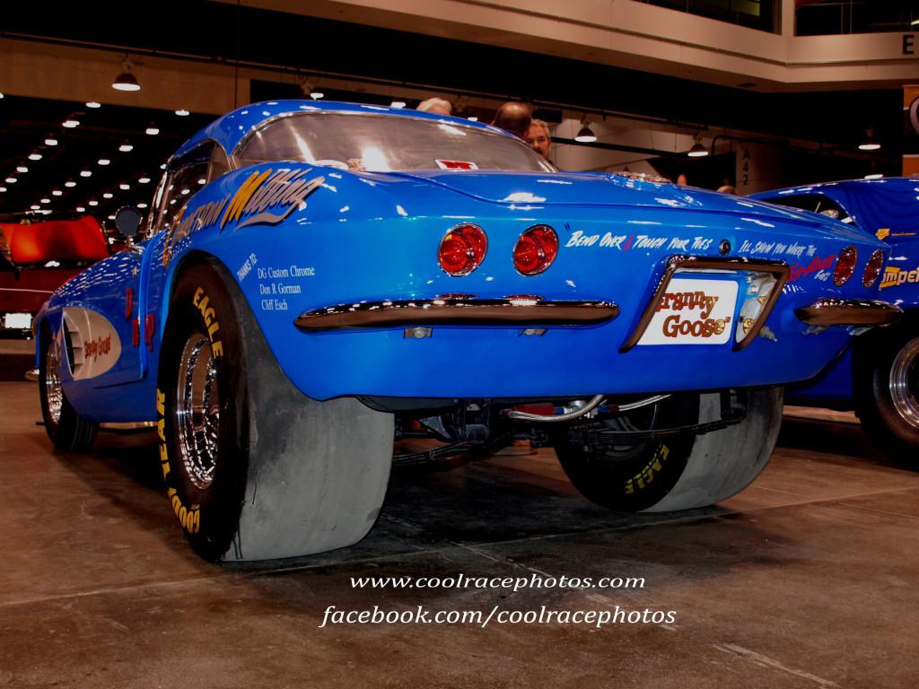 Koi Car Show Cincinnati