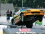 2014 NHRA New England Nationals - Friday Action