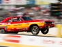 2014 NHRA New England Nationals - Saturday Action