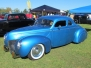 2014 Rodders Journal Revival -  Fat Fendered Hot Rods