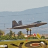 F-22 Raptor (take off) zx MIKE0125 copy