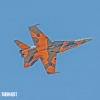 FA-18 Hornet zx MIKE1001 copy
