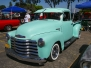 2015 La Roadsters Show Trucks 2