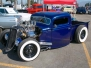 2015 LA Roadsters Show Trucks