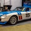 Musce Car and Corvette nationals 16