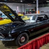 Musce Car and Corvette nationals 17