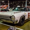 Musce Car and Corvette nationals 22
