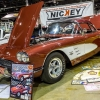 Musce Car and Corvette nationals 24