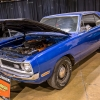 Musce Car and Corvette nationals 3