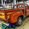 Musce Car and Corvette nationals 30