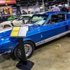 Musce Car and Corvette nationals 55