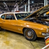 Musce Car and Corvette nationals 60