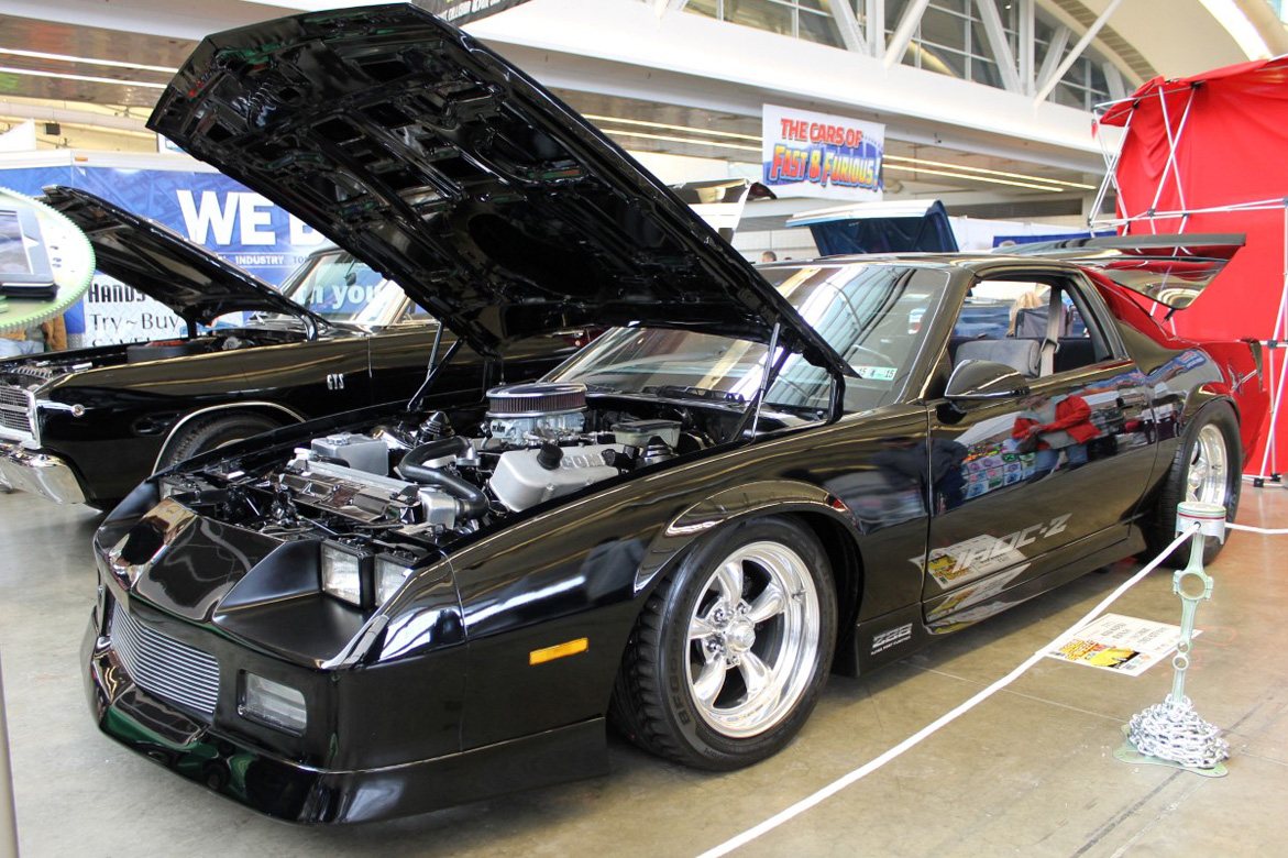 Third Shift Back On Line >> Swap Meets 2015 | Autos Post