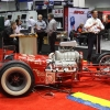 Performance Racing Industry show 2015 cars engines 1