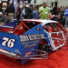 Performance Racing Industry show 2015 cars engines 35