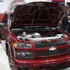 Performance Racing Industry show 2015 cars engines 36