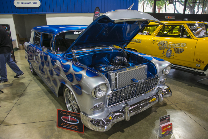 machine and car nationals