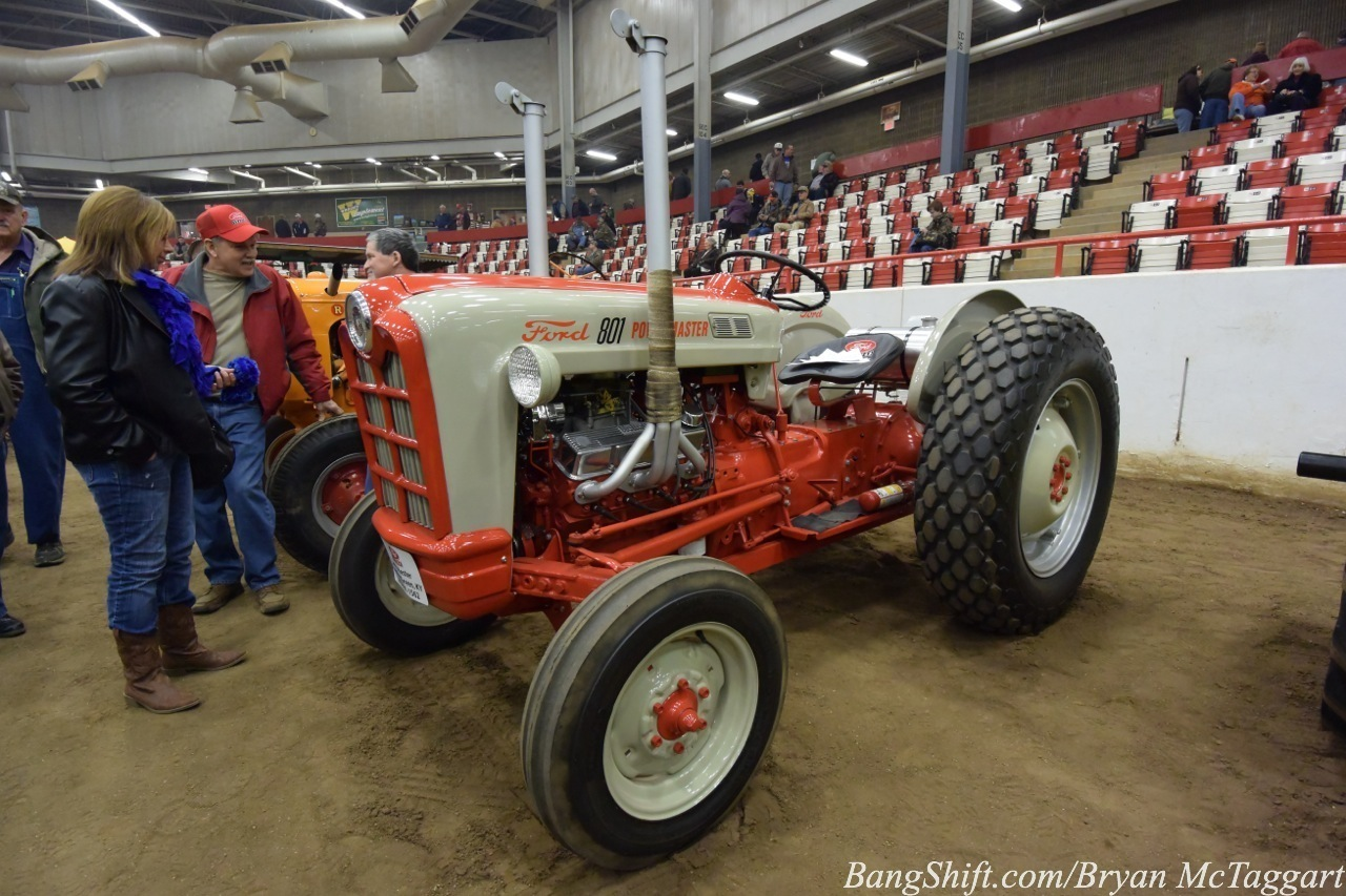 Antique Tractor Shows : Vintage tractor show german milf pics