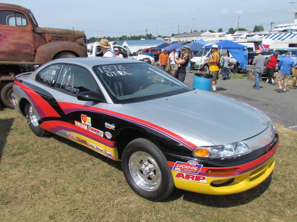 BangShift Carlisle Chrysler Nationals 2016
