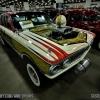 Detroit Autorama 2017 cars150