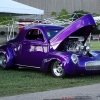 NSRA Street Rod Nationals 2017