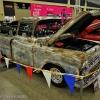 Buffalo Motorama 2018 car truck hot rod36