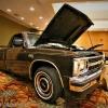 Buffalo Motorama 2018 car truck hot rod60