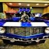 Buffalo Motorama 2018 car truck hot rod113