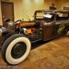 Buffalo Motorama 2018 car truck hot rod67