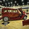 Buffalo Motorama 2018 car truck hot rod90