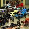 Buffalo Motorama 2018 car truck hot rod208